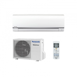 Klimatyzator PANASONIC Basic KIT-BE25TKE 2,5 kW